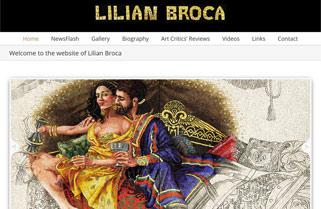Lilian Broca