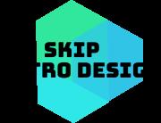 Skip Intro Design